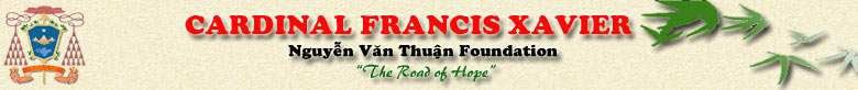Cardinal Francis Xavier Nguyen Van Thuan Foundation