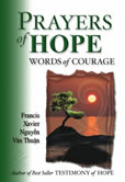 Prayers of Hope, Words of Courage book